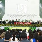 Entrega UAA mil 208 títulos a egresados de diferentes especialidades