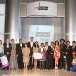 Concluye con éxito UNIMODAA 2013 en la UAA