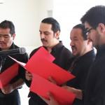 Catedráticos y alumnos de la licenciatura en música de la UAA realizarán concierto coral