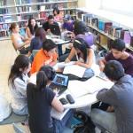 Biblioteca de la UAA abre horario nocturno