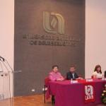 UAA lleva a cabo Coloquio de Investigación de Cuerpos Académicos y workshop de las pymes y desarrollo local