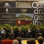 Presenta UAA libro conmemorativo de su 40 aniversario
