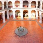 Prepara UAA libro sobre la historia del convento de San Diego