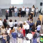 CCDC de la UAA presentó la exposición vinculación, universidad, empresa y gobierno