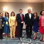 ACBSP invita al rector de la UAA a formar parte del Comité Directivo en la división Latinoamérica