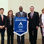 UAA una de las tres universidades con mejores prácticas a nivel global