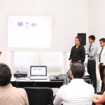 Alumnos de urbanismo de la UAA presentan proyectos de prácticas profesionales