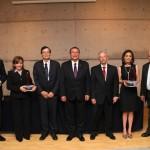 Entrega Patronato Universitario reconocimientos a la Excelencia Profesional