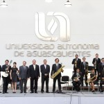 Impulsa UAA formación de intérpretes y compositores musicales