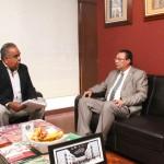 Rector de la UAA invita a egresados a retribuir para las nuevas generaciones