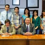 Alumnos de la UAA se van Francia por medio de la beca MEXFITEC