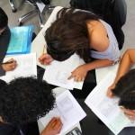 A través de un programa entre universidades de ANUIES se pretende combatir la reprobación, el rezago y la deserción