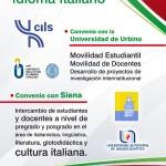 UAA certifica de manera internacional el idioma italiano a través del CILS