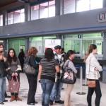 Más de 7 mil jóvenes inician proceso de inscripción a educación superior y media superior en la UAA