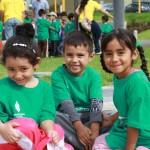 Inicia campamento de verano Gallitos 2013 en la UAA