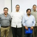 UAA entrega investigación sobre industria textil a autoridades de Guanajuato