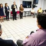 CCEA de la Autónoma lleva a cabo Séptimo Encuentro de Actualización Pedagógica