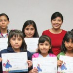 UAA sigue apoyando a estudiantes sobresalientes de educación básica
