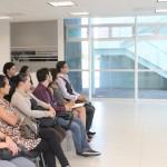 Rector de la UAA da bienvenida a profesores y los exhorta a trabajar por el proyecto institucional