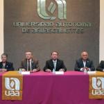 Profesores de la UAA analizan innovaciones educativas y tecnologías
