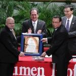 Otorga UAA grado de Doctor Honoris Causa a Rodolfo Tuirán, un impulsor de la educación superior en México