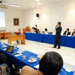 Presenta el comité de salud de la UAA informe de acciones en programa Universidad Saludable