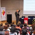 Continúan actividades de promoción en materia de Equidad de Género en la UAA