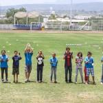 Clausura UAA su campamento de verano Gallitos 2013