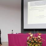 CCSH de la UAA presentó conferencia magistral sobre competencias informacionales para la educación