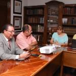 Centro de Ciencias Agropecuarias de la UAA usará software para mejorar la docencia y el aprendizaje