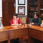 UAA amplía vinculación con universidad y laboratorio de redes personales franceses