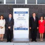 Firma UAA convenio con Centro de Valor Agregado de Jalisco, ampliando sus lazos de vinculación social y empresarial
