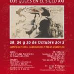 Tercer Congreso Internacional de Psicoanálisis se desarrollará en la UAA en el mes de octubre