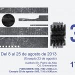 Continua presentándose de manera exitosa el 33 Foro Internacional de la Cineteca en la UAA