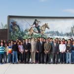Formación Cívica es fundamental para lograr educación integral de los jóvenes