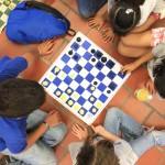 Promueve UAA Taller para ayudar a niños a enfrentar situaciones problemáticas