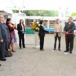 Se inaugura la sexta feria del libro académico en la Autónoma de Aguascalientes