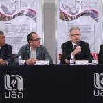 UAA será sede del Foro 2013 de la Reforma Agraria a la Reforma Urbana