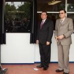 Asigna UAA el nombre de Unidad de Radio José Dávila Rodríguez al edificio que alberga a Radio Universidad.