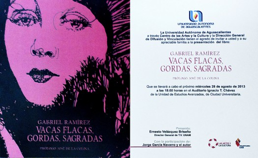 491 Expo Gabriel Ramirez