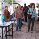 5ta jornada DAFI presento muestra de proyectos de prácticas profesionales y servicio social