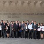 Egresan 14 empresas de la incubadora de la UAA