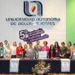 UAA organiza Seminario de Actualización en Nutrición y Alimentación