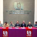 UAA inaugura el 11 Foro de Historia y Crítica de la Arquitectura Moderna