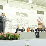 Se inaugura en la UAA Foro Nacional 2013 de la Reforma Agraria a la Reforma Urbana
