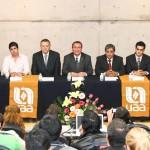 CCSH de la UAA inauguro el décimo congreso de ciencias políticas y administración pública