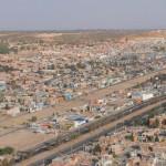 16 mil hectáreas se urbanizan en México anualmente deteriorando la calidad de vida