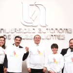"""Se inaugura el programa social """"atletas saludables"""" en la Autónoma de Aguascalientes"""