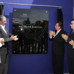 Legado de Víctor Sandoval trascendente para la cultura en México