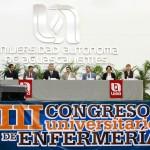 III Congreso de Enfermería de la UAA estará enfocado al cuidado del adulto mayor